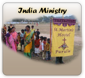 India Ministry